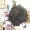 『根元の白髪』伸びが気になるのが早くなった気がする…