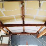 【美容室DIY】漆喰は練ったまま長期保存しても使える