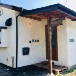 外壁セルフリノベーションの仕上げに漆喰を塗る!