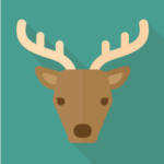 【ジビエ料理】鹿肉のロースト・レシピ(低温調理法)と栄養価