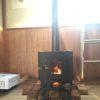 時計型の鉄板製薪ストーブを室内で使うメリット・デメリット