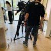 アタマジラミの対策についてテレビ取材を受けました
