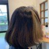 根元の白髪を目立たなくするオススメの白髪染めデザイン