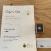 サウナ・スパ健康アドバイザーの資格を取得しました!(難易度低め)